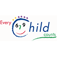 Every Child Counts Logo